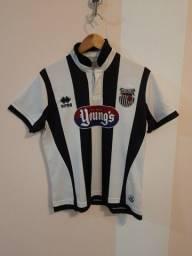 Camisa Errea Grimsby Town Home 2015