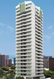 Título do anúncio: Cobertura duplex para venda tem 122 metros quadrados com 2 quartos em Meireles - Fortaleza