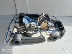 Kart 200cc Gasolina