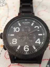 Relógio Nixon Preto Original
