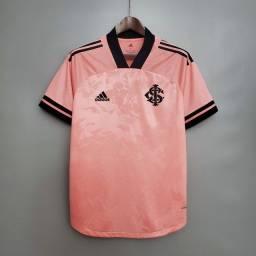 Título do anúncio: Camisa do Internacional Outubro Rosa