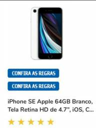 Iphone se Apple novo lacrado
