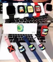 Smartwatch Iwo 13 AK76 PROMOÇÃO