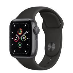 Apple Watch SE 40mm Novo Lacrado Garantia 1 Ano Apple