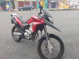 Moto Honda XRE300