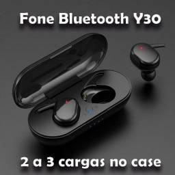 Título do anúncio: Fone Sem Fio bluetooth Y30 Tws