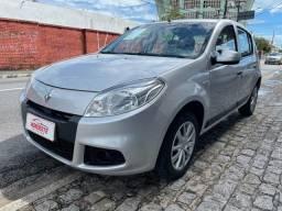 Renault Sandero 1.6 Expression 2012 Completo Extra