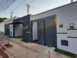 Título do anúncio: Casa 2 quartos suíte Recanto das Minas Gerais