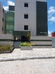 Título do anúncio: Apartamento com varanda no Jardim Oceania - COD AP0055