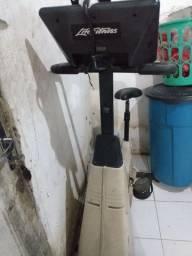 Bicicleta ergometrica