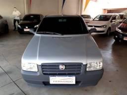 Fiat /  Uno Mille flex 1.0 - 2008/2008