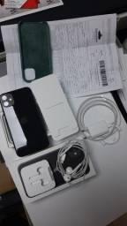 iPhone 11 preto 64