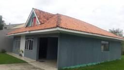 Otima casa no Atuba 150m terreno 21x33