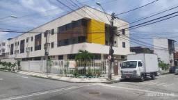 Apartamento com 1 dormitório à venda, 34 m² por R$ 165.000,00 - Centro - Fortaleza/CE