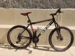 Bicicleta GTS feel aro 26