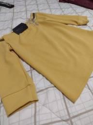 Vendo linda blusa nova tamanho M