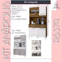 KIT cozinha Anápolis