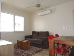Apartamento à venda com 2 dormitórios em Camaquã, Porto alegre cod:EX9917