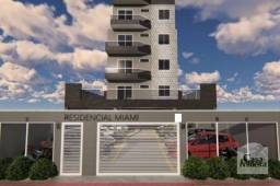 Título do anúncio: Apartamento à venda com 2 dormitórios em Piratininga, Belo horizonte cod:340840