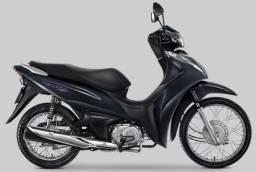 Honda Biz 110 i 2021/2021