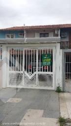 Casa à venda com 2 dormitórios em Chácara, Eldorado do sul cod:180795