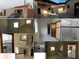 Casa com 1 suíte mais 2 quartos, Bairro Nova Caraj