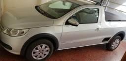 Vw - Volkswagen Saveiro trend 1.6 - 2013