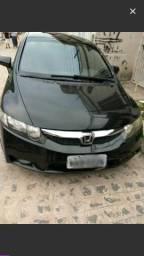 Venda de Honda Civic LXS 2008 - 2008