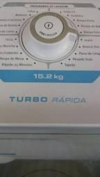 Maquina de lavar 15kl+ garantia telef 8799-7917