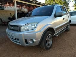 Ecosport, XLT, 1.6, modelo 2009, completão, vendo, troco e financio! - 2009