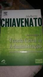 Livro teoria Geral da Administração 8° Ed.
