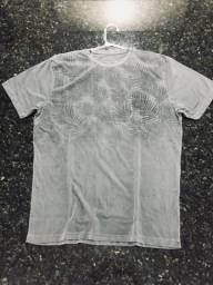 Camisetas Estonadas e Marmorizadas