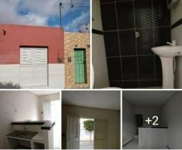 Vende-se uma casa em Cedro- PE. 87