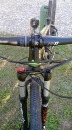 Mountain Bike - Oggi 7.4 - SLX