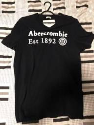 Camiseta Abercombrie