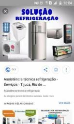 Rubem refrigeração