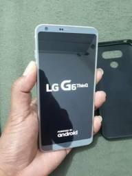 LG G6 ThinQ Zerado