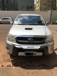 Hilux SRV 2010 4x4 - 2010