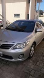 Corolla GLI 2012/2013 Novo R$ 47.500, 00 - 2012