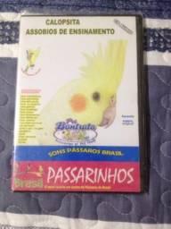 CD P/ Calopsita
