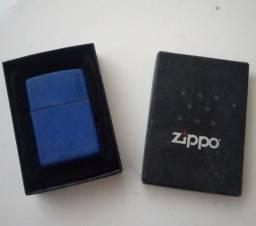 Isqueiros Zippo mais cigarreira