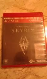 Skyrim Ps3 original