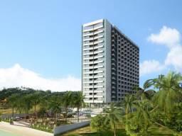 Riacho Doce Beach Residence Flat - 2 quarto(s) - Riacho Doce, Maceió