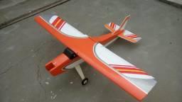 Aeromodelo para iniciantes no hobby Cod.187 - Sem eletrônica