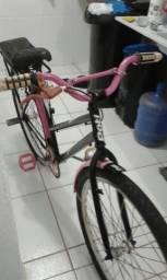 Vendo esta bicicleta dá Poti
