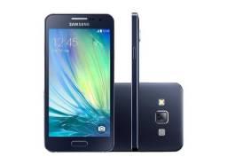 Galaxy A3 4G Duos / Preto