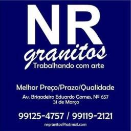 Nr granitos