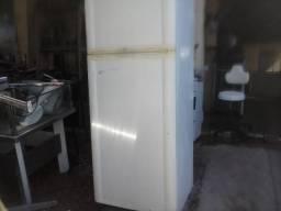 Geladeira duplex bosch 460 litros