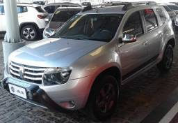 RENAULT DUSTER 1.6 DYNAMIQUE 4X2 16V FLEX 4P MANUAL - 2014