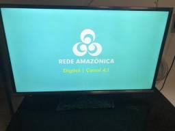 Smart Tv Nova Panasonic 32 polegadas